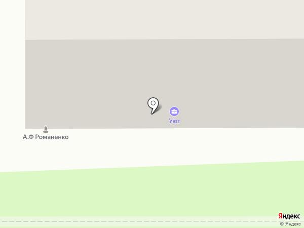 Комфорт на карте Омска