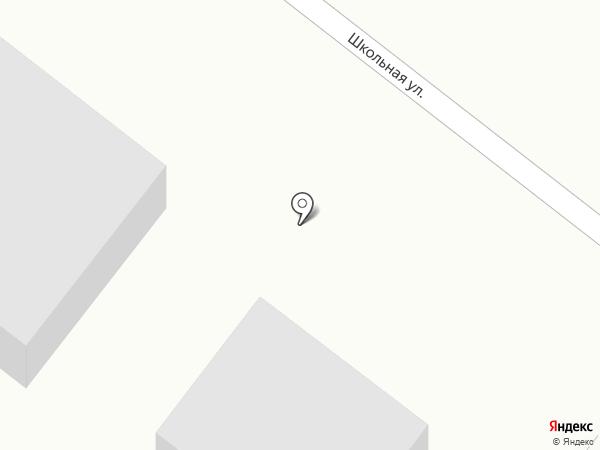 Магазин систем сигнализации и охраны на карте Сургута