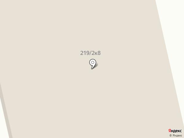 OmAutoDetailing на карте Омска