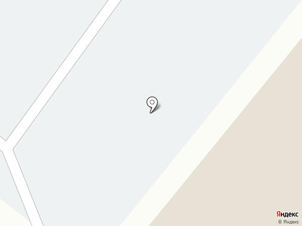 У Артура на карте Сургута