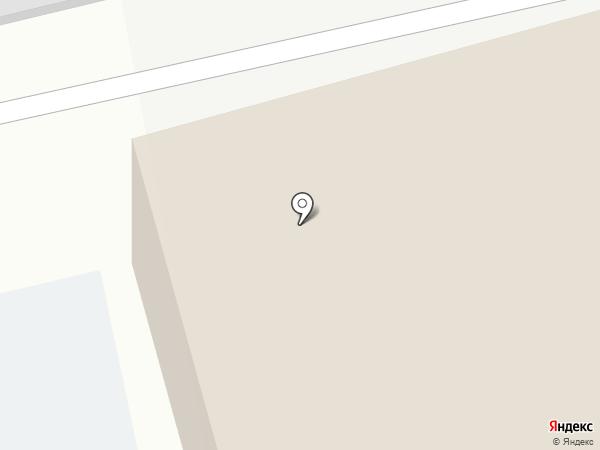 Магазин автозапчастей для ГАЗ на карте Сургута