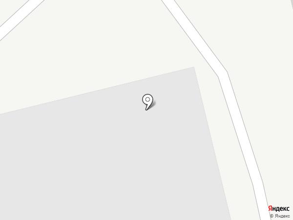 Оптовая компания на карте Сургута