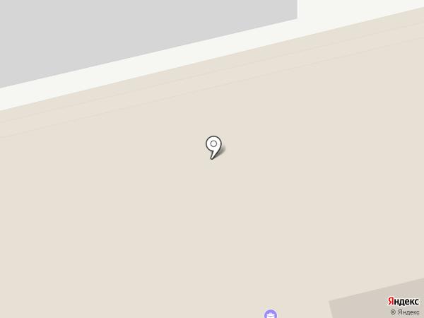 Импорт-Лифт на карте Сургута