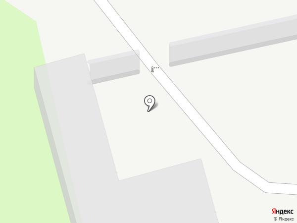 Омега 3 на карте Сургута