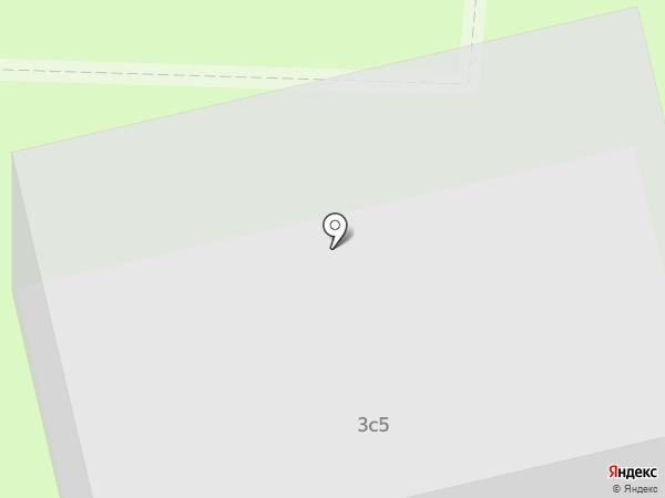 АПИК на карте Сургута