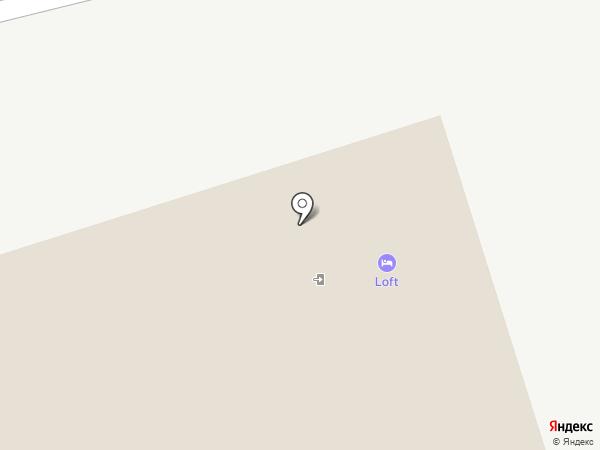 Крафт на карте Сургута