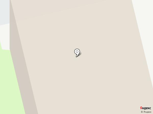 Брандсервис на карте Сургута