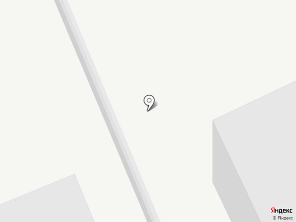 СИБСТАР на карте Сургута