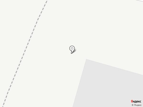Вариа на карте Сургута
