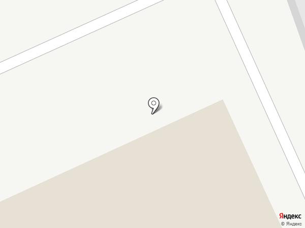 Новотех-Сервис на карте Сургута