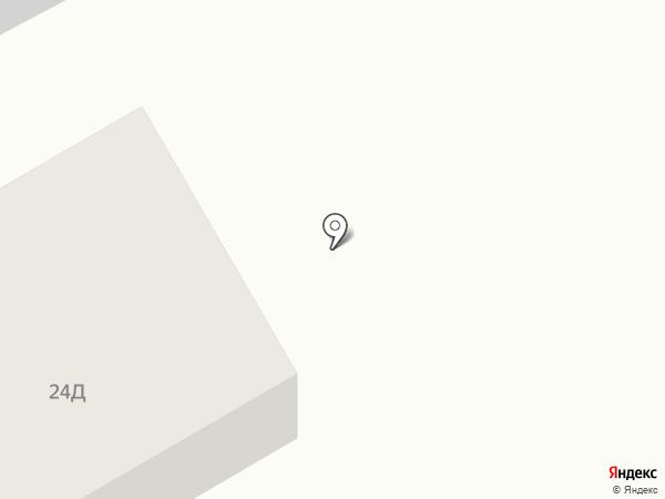 Продуктовый магазин на карте Петровки