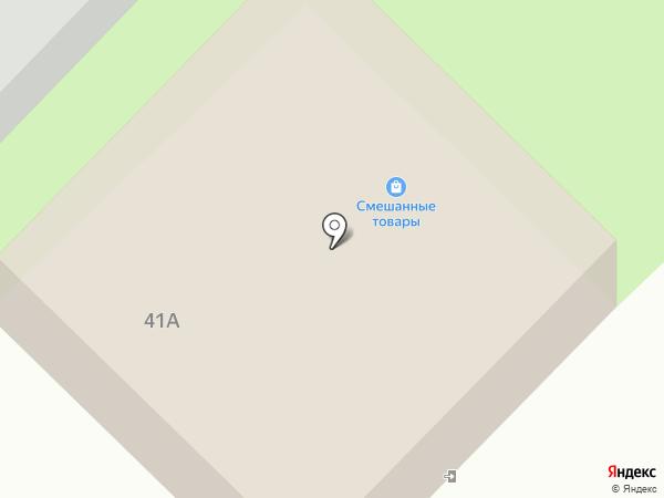 Эльбрус на карте Муравленко