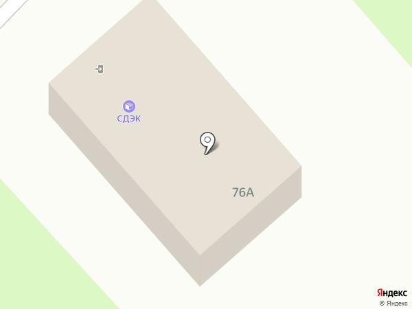 Днепр на карте Муравленко