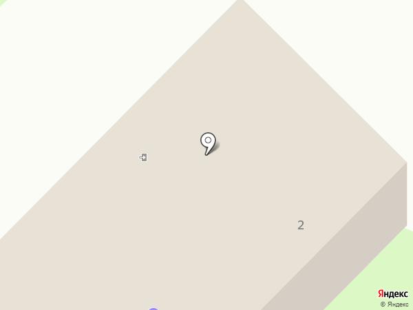 Тюменское областное управление инкассации на карте Муравленко
