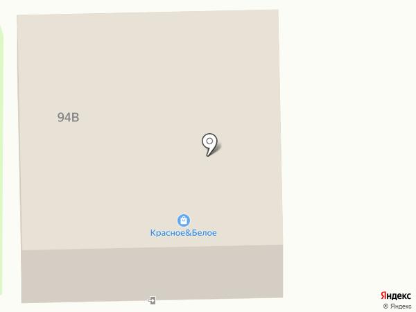 Южанка на карте Муравленко