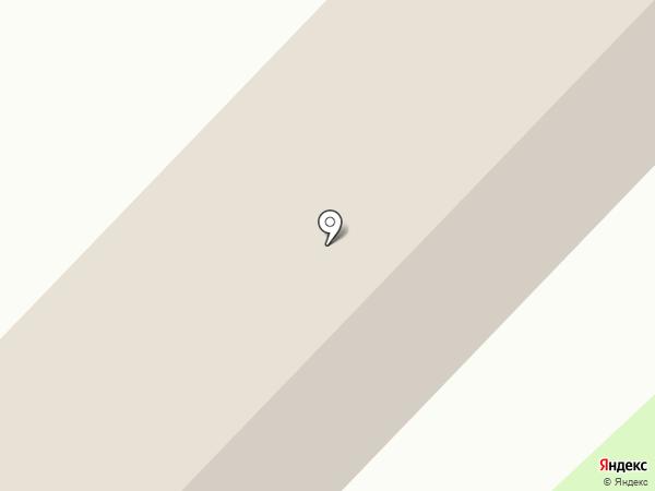 Газпромнефть-Муравленко на карте Муравленко