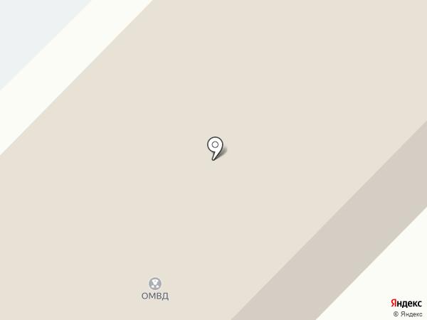 Телефон доверия на карте Муравленко