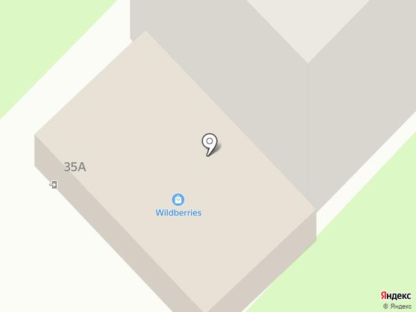 Абсолют на карте Муравленко