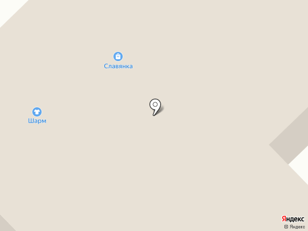 Наш дом на карте Муравленко