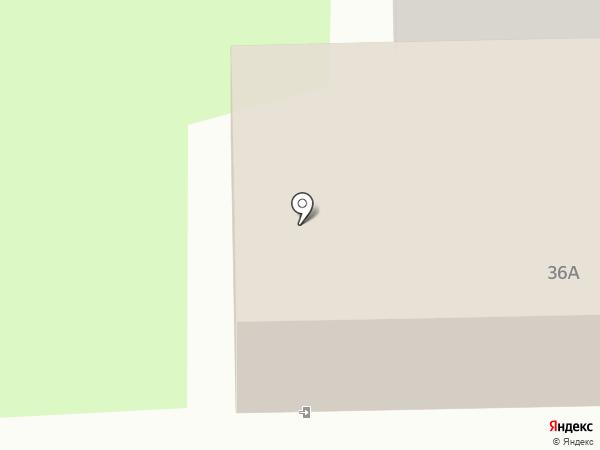 ГОРЯЧИЙ ХЛЕБ на карте Муравленко