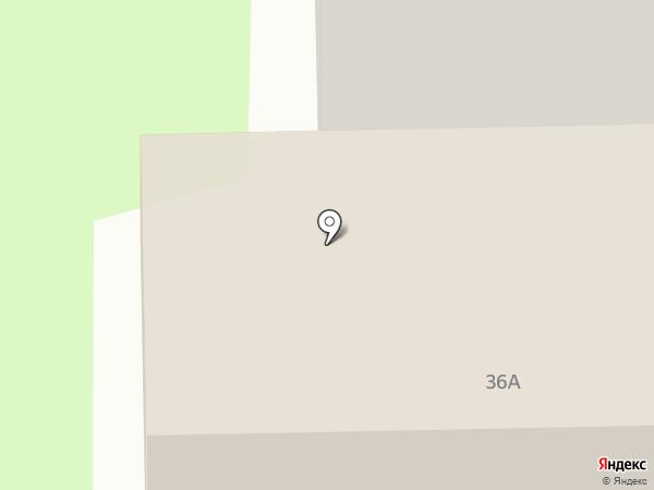 Информационно-Технологическая Сервисная Компания на карте Муравленко