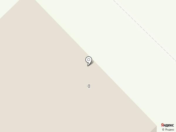 Детско-юношеская спортивная школа на карте Муравленко