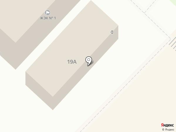 ЕДИНЫЙ РАСЧЕТНО-ИНФОРМАЦИОННЫЙ ЦЕНТР ЯНАО на карте Муравленко