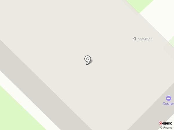Grelka на карте Муравленко