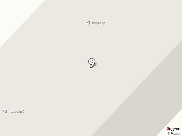 Японец на карте Муравленко