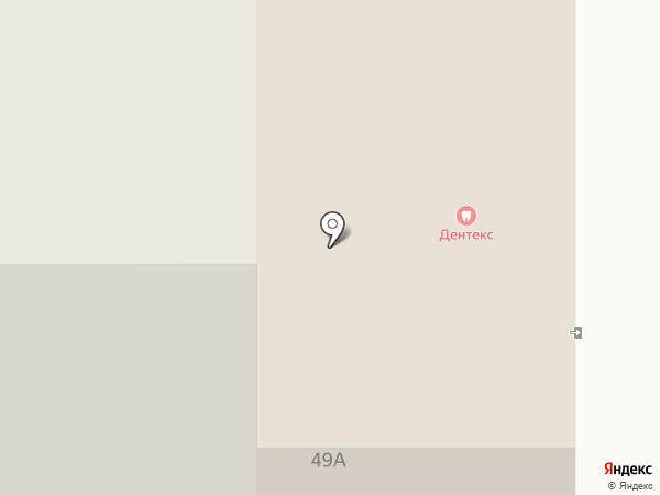 Элита на карте Муравленко