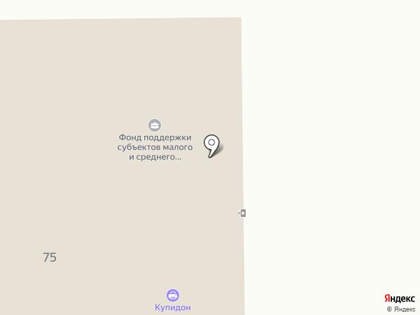 Страховое агентство на карте Муравленко