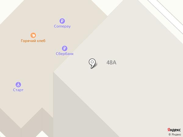 Comepay на карте Муравленко
