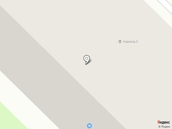 Ноготок на карте Муравленко