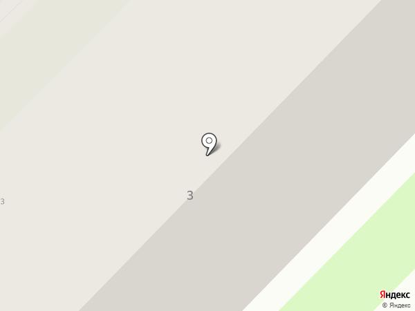 Чародейка на карте Муравленко