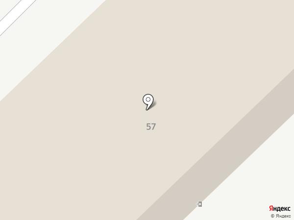 Противопожарные технологии на карте Муравленко