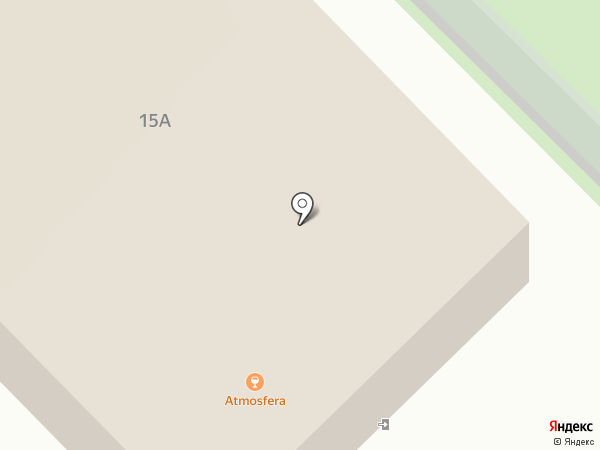 Берлога на карте Муравленко