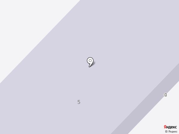 Золушка на карте Муравленко