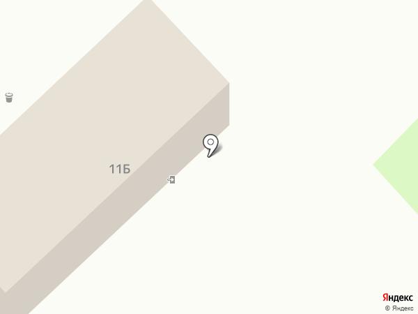 Астара на карте Муравленко