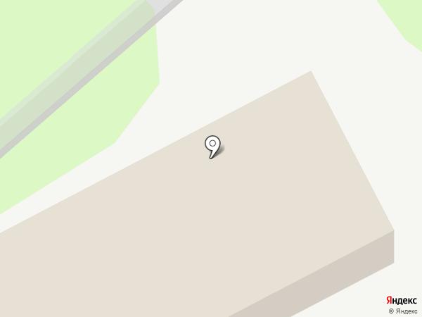Информ+ на карте Муравленко