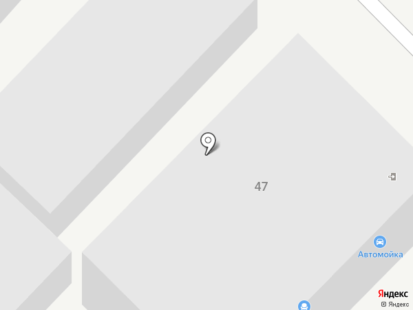 Колесо на карте Муравленко