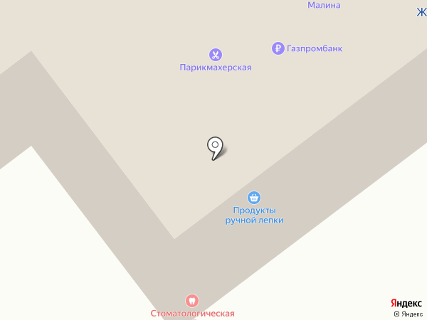 QIWI на карте Ноябрьска