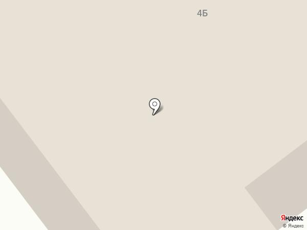 Банкомат, Запсибкомбанк на карте Ноябрьска