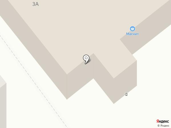 Дионис-7 на карте Ноябрьска