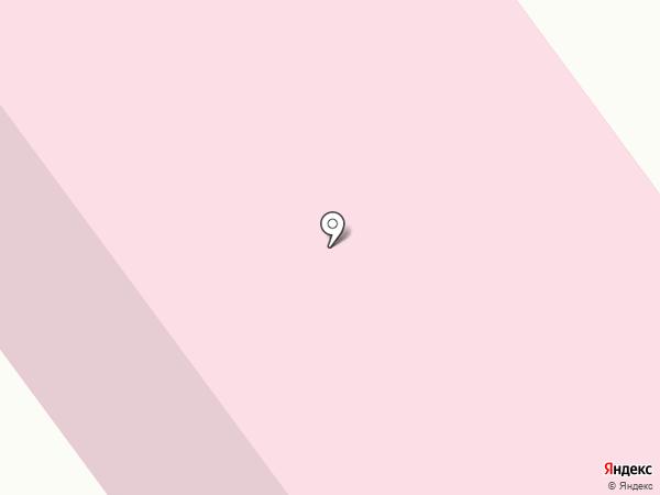 Линейная поликлиника на ст. Ноябрьск, НУЗ на карте Ноябрьска