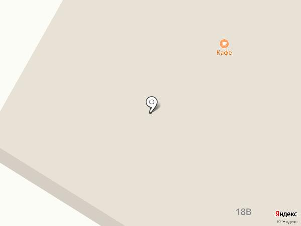 Сибириада на карте Ноябрьска