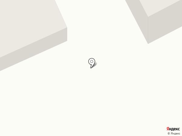 Эталон на карте Ноябрьска