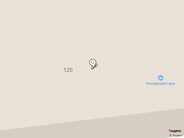 Новый дом на карте Ноябрьска