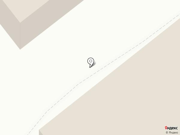 Schlumberger на карте Ноябрьска