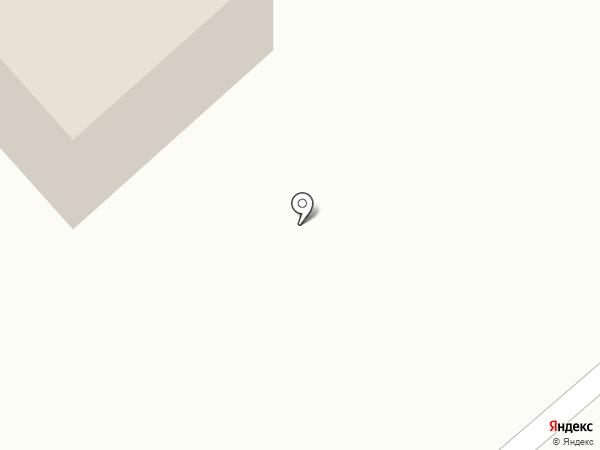 Лидер+ на карте Ноябрьска