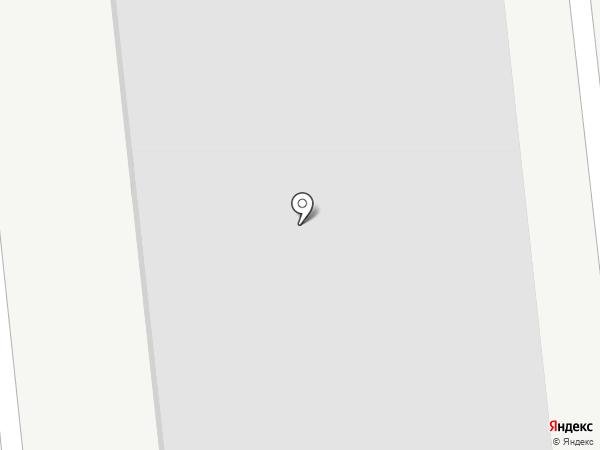 Автокомфорт на карте Ноябрьска